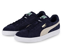 Sneaker CLASSIC+ - dunkelblau