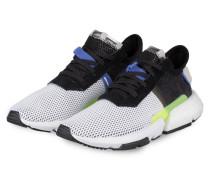 Sneaker POD-S3.1 - SCHWARZ/ WEISS