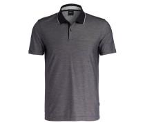 Jersey-Poloshirt PIKET Regular Fit