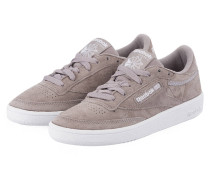 Sneaker CLUB C 85 TRIM - grau