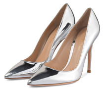 Pumps GIANVITO 105 - SILBER