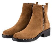 Boots BLAKE - HELLBRAUN