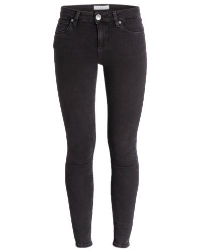Skinny-Jeans - black