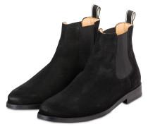 Chelsea-Boots MAX - SCHWARZ