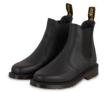 Chelsea-Boots LAURA - SCHWARZ