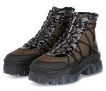 Hightop-Sneaker JAXSTAR - KHAKI