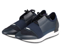 Sneaker RACE RUNNERS - DUNKELBLAU