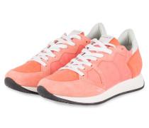 Sneaker MONACO - HELLROT
