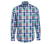 Hemd MADRAS Regular Fit