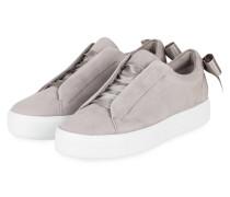 Plateau-Sneaker UP - GRAU