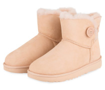 Boots MINI BAILEY BUTTON II - BEIGE
