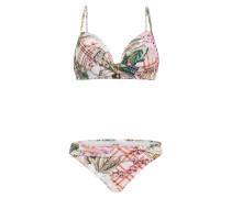 Bügel-Bikini PUNK DE FLEURS