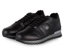 Sneaker SEATTLE 2D - SCHWARZ