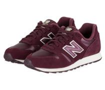 Sneaker WL373PBV - DUNKELROT