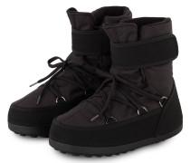 Boots DAVOS - SCHWARZ