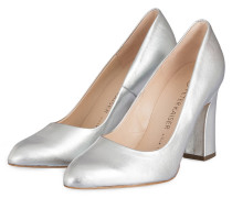Pumps KAROLIN - SILBER METALLIC