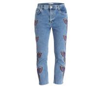 7/8-Jeans PAPILLON