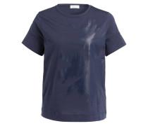 T-Shirt EPALMA - dunkelblau