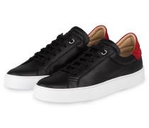 Sneaker DAGENHAM - schwarz/ rot