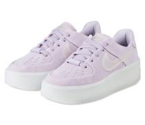 Sneaker AIR FORCE 1 SAGE LOW LX - HELLLILA