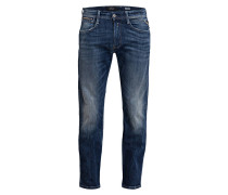 Jeans ANBASS ICE BLAST Slim Fit