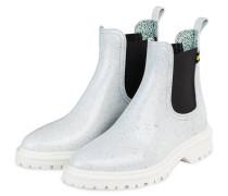 Gummi-Boots MAREN - WEISS
