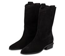 Boots FIBI - SCHWARZ