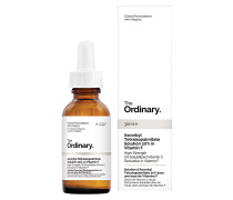 ASCORBYL TETRAISOPALMITATE SOLUTION 20% 30 ml, 59 € / 100 ml