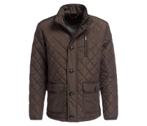 Steppjacke mit DUPONT™ SORONA®-Isolierung