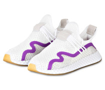 Sneaker DEERUPT S RUNNER - WEISS/ LILA