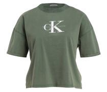 Cropped-Shirt TECO