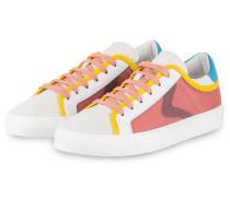 Sneaker ERIKA - CREME/ WEISS/ ALTROSA