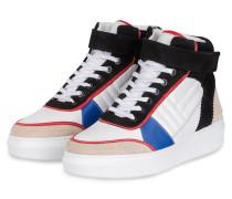 Hightop-Sneaker ALTOH - WEISS/ SCHWARZ