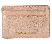 Kartenetui - soft pink