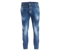Destroyed-Jeans KENNY Slim-Fit