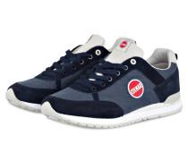 Sneaker TRAVIS COLORS - marine