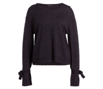 Pullover TALLY - grau meliert