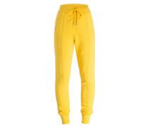 Jogginghose LOTT ISOLI - gelb
