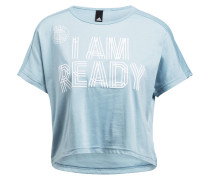 T-Shirt I AM READY