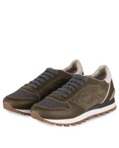 Sneaker - GRÜN