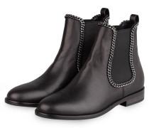 Chelsea-Boots DINA - SCHWARZ