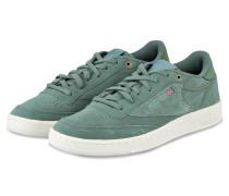 Sneaker CLUB C 85 - GRÜN