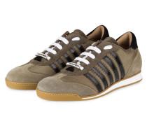 Sneaker NEW RUNNER - KHAKI