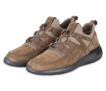 Sneaker NO CODE - TAUPE