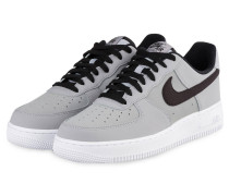 Sneaker AIR FORCE 1 07 - HELLGRAU