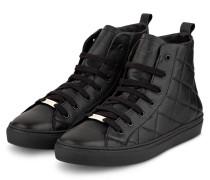 Hightop-Sneaker ARIAH - SCHWARZ