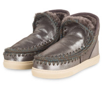 Boots MINI ESKIMO - SILBER