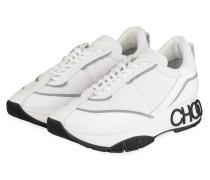 Plateau-Sneaker RAINE - WEISS