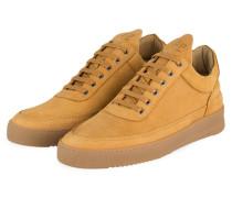 Sneaker - CAMEL