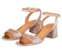 Sandaletten IRIS - ROSA